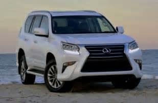 Lexus Gx460 Review 2018 Lexus Rx Price Autos Specs Prices And Release Date