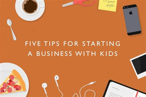Must Tips For Starting A New Business by Five Tips For Starting A Business With Talented
