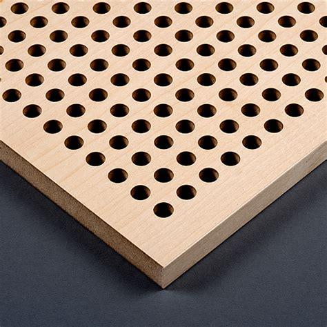 Lochbrett Holz gelochte akustikplatten holz f ber deckensysteme gmbh