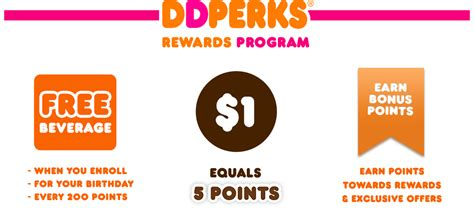 Free Gift Card When You Sign Up - dunkin donuts free 5 gift card and beverage when you sign up for dd perks money