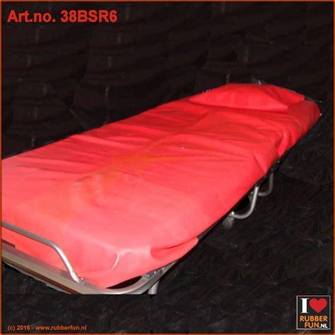 Rubber Mattress Protector by Rubber Bedding Rubberfun