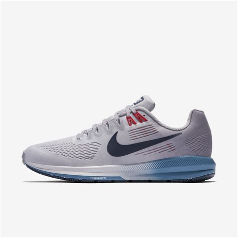 nike hierarchy sneakers nike air zoom structure 21 s running shoe nike gb