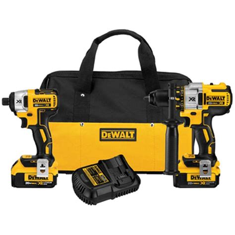Hummer Combro Black dewalt 20 volt max xr lithium ion cordless brushless
