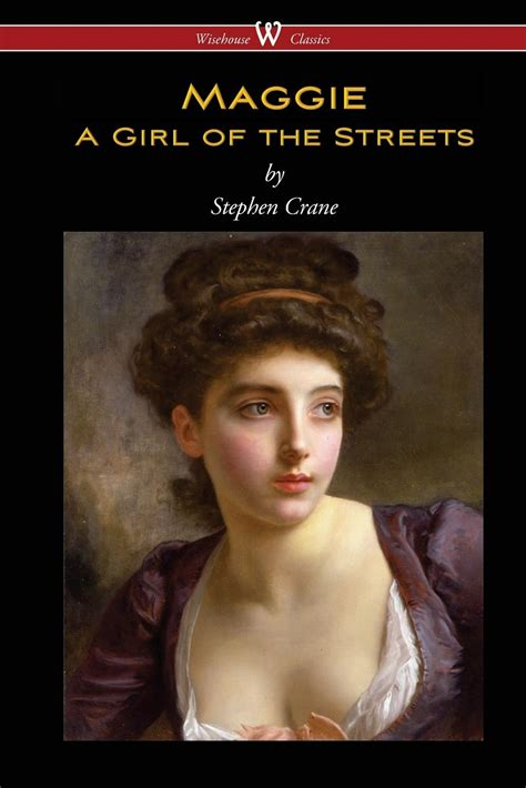 Themes Maggie A Girl Of The Streets | maggie a girl of the streets by stephen crane