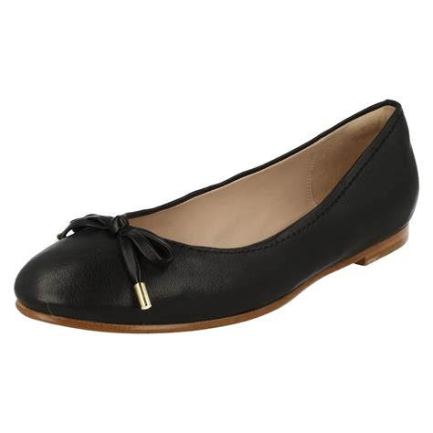 dolly shoes clarks flat dolly shoes grace ebay