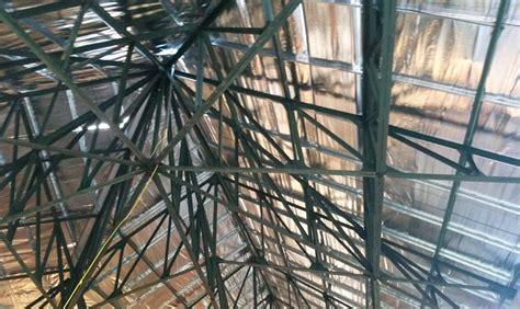 Ranjang Besi Di Semarang rangka atap siku