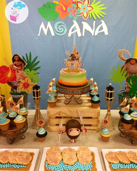 moana boat decoration decorating ideas for parties preferred home design