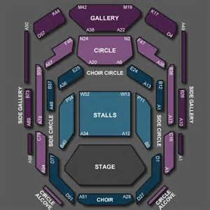 Liverpool Echo Arena Floor Plan lowry theatre seating plan