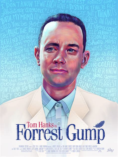 Home Design Story Video by Alternative Movie Poster Of Forrest Gump By Ladislas