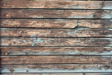old wood paneling old grunge wood panels used as background stock photo