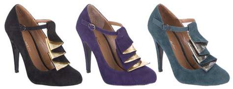 matalan shoes for ruffle detail court shoes from matalan gt shoeperwoman