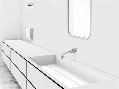 corian unterbauwaschbecken geometric sgp unterbauwaschbecken kollektion simple by ama