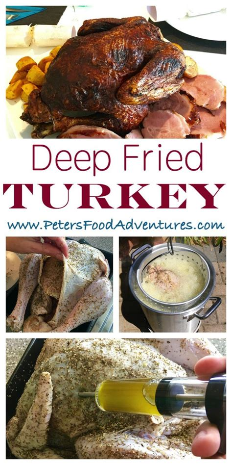 deep fried turkey marinade recipe for injection