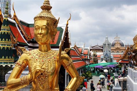 top     thailand unique tourist attractions