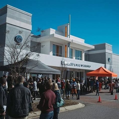 elevation church new years service elevation church the other place wfae