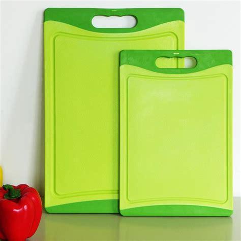 Talenan Set Knife Set 1pcs kitchen boards cutting mats plastic chopping blocks cheese board set cutting board set