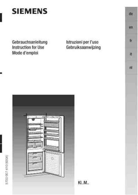 schrank für ordner siemens ki 26m02k 195 188 hlschrank bedienungsanleitung im pdf