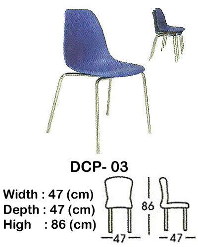 Kursi Susun Indachi Dcp 01 kursi susun indachi dcp 03 sentra kantor surabaya