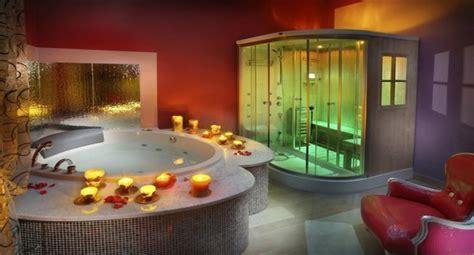 con spa privata san valentino con spa privata a montecatini terme