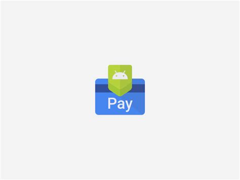 pay android android pay icon uplabs