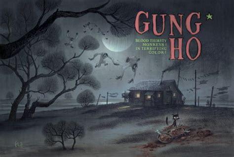 gung ho trailer 48 best images about benjamin von eckartsberg on pinterest