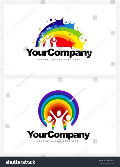 kids logo design stock illustration image of childhood kindergarten logo design vector design elements stock