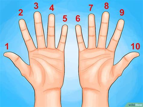 imagenes de love con las manos c 243 mo multiplicar con las manos 11 pasos con fotos
