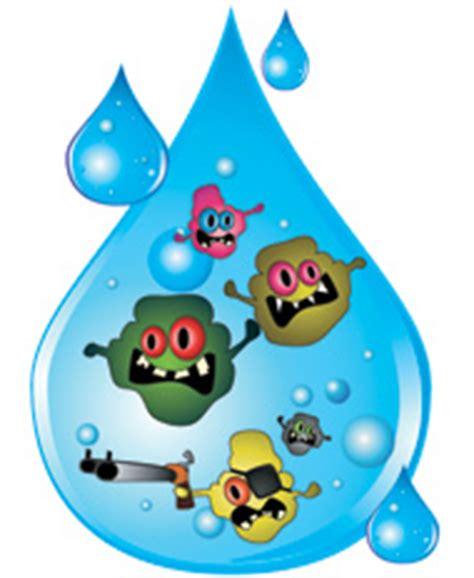 chlorine & your health