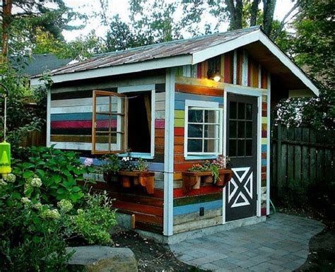 Building A Shed From Recycled Materials by Greenhouses From Windows And Doors Garden Sheds
