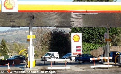 shell profits take a dive as global economic woes cut oil