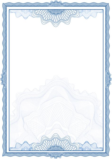commonly certificate cover vector template free vector in commonly certificate cover vector template free vector in