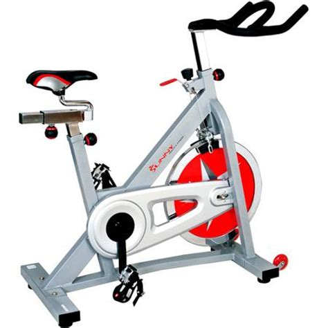 Alat Fitnes 6 In 1 Health And Fitness Pro Indoor Cycling Bike Walmart