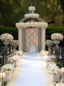 wedding ceremony arch arch decor archives weddings romantique