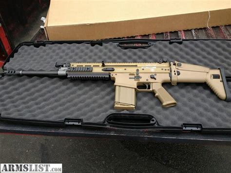 L Sale by Armslist For Sale Fn Scar H 308