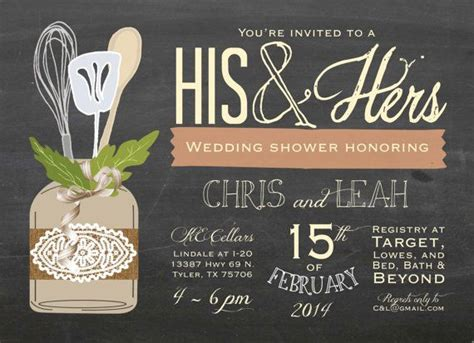 couples bridal shower invitations templates top 25 best wedding showers ideas on