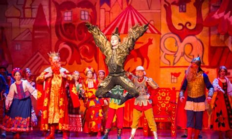 the golden cockerel opera review rimsky korsakov the golden cockerel
