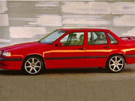 volvo 850 specs 1997 volvo 850 reviews specs and prices cars