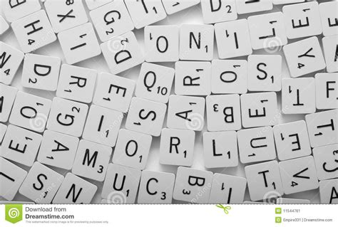scrabble pieces how many scrabble background stock image image 11544761