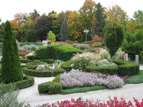 pictures of a garden the garden wanderer the toronto botanical gardens part two
