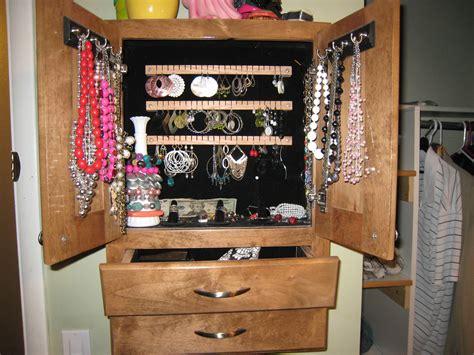 Jewelry Organization House Organization