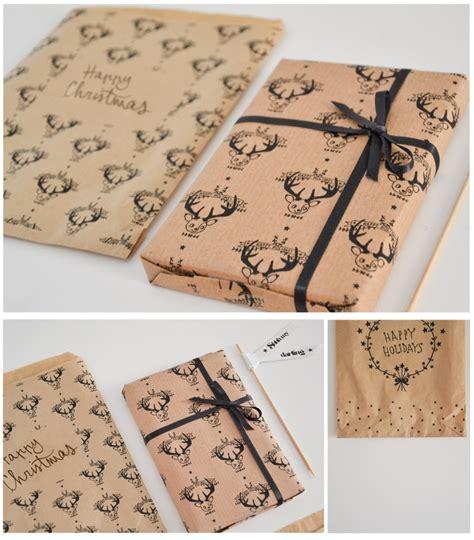 blank printable wrapping paper christmas gift wrap free pdf printable via shhh my