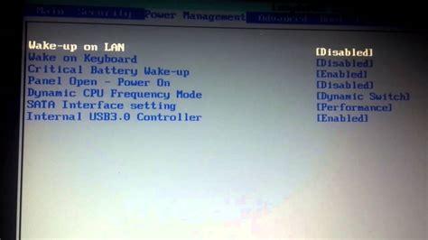 como desactivar uefi en laptop toshiba con windows 8 1