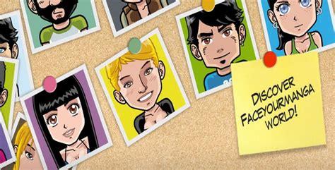 software gratis membuat foto menjadi kartun membuat anime avatar dan gambar kartun gratis tanpa