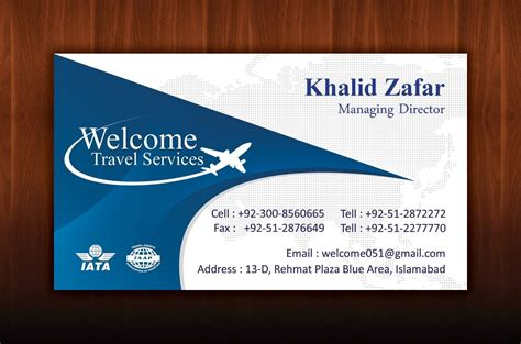 designer visiting cards templates travels visiting card design templates theveliger