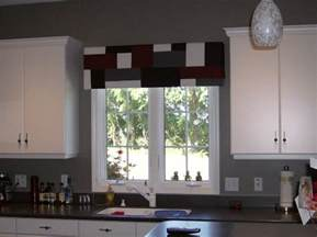 Modern Kitchen Window Curtains Window Treatments For Kitchen 2017 Grasscloth Wallpaper