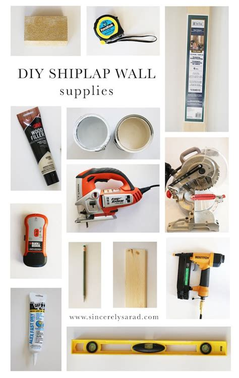 Diy Kitchen Design Software Diy Shiplap Wall Hometalk