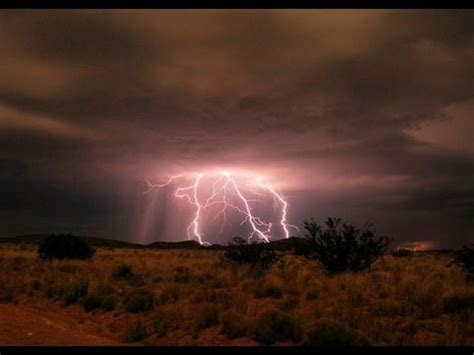 storm in the desert at walker river nevada youtube