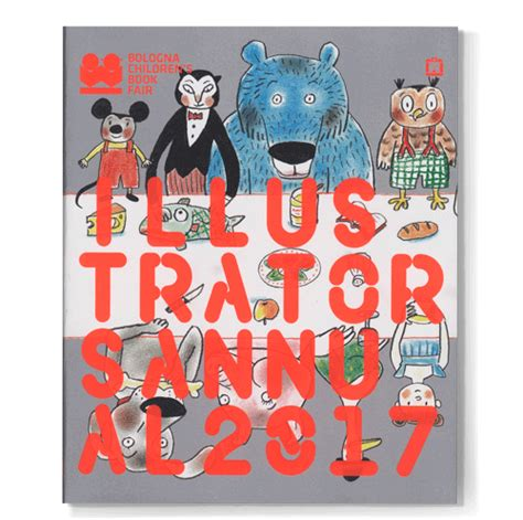 libro match annual 2017 annuals illustrators annual 2017 aa vv corraini edizioni
