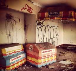 theme park names that havent been used inside the abandoned sydney theme park el caballo blanco