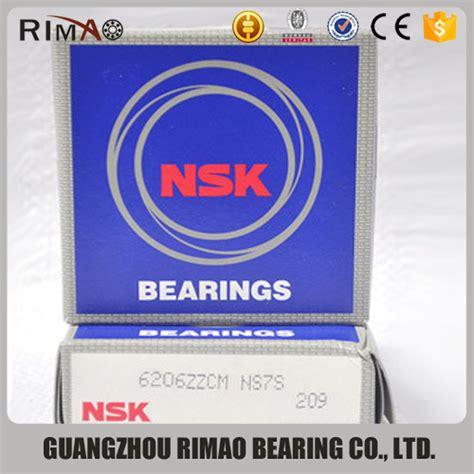 Bearing Ntn 6206 Zz original ntn 6206zz bearing 6206 z bike pedal bearings